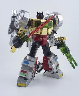 Transformers Dinobot Grimlock De 25cm Increible.