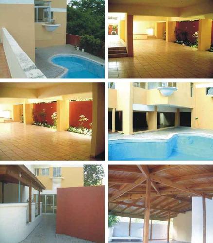 Aparta Hotel En Venta En Boca Chica