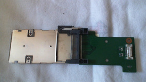 Placa Pcmcia Inspiron 1545 Dr1 New Card Board 08532-1