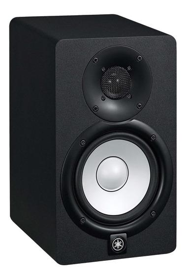 Monitor De Referência Para Estúdio Yamaha Hs5 (5 /70w Rms)