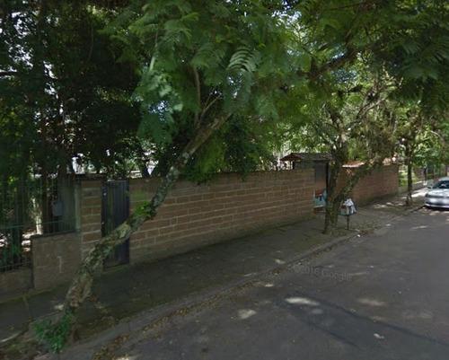 Casa Em Tristeza Com 4 Dormitórios - Vz4048