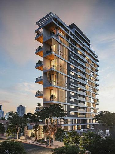 Apartamento  Com 3 Dormitório(s) Localizado(a) No Bairro Jardim Paulista Em São Paulo / São Paulo  - 4375:908514