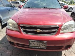Chevrolet Optra 1.8 A Aut
