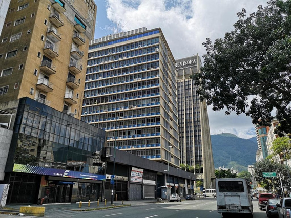 Oficina Venta Sabana Grande 0212-9619360