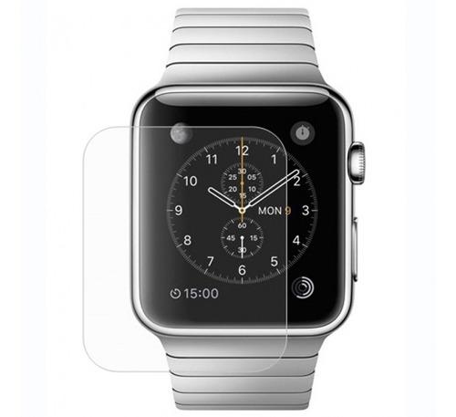 Protector De Pantalla Para Apple Watch De 38mm X 2 Unid