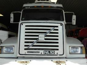 Vendo Volvo Nl10 320/450 Edc