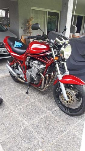 Suzuki Gsf Bandit 600