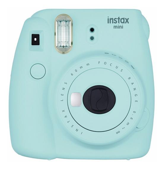 Câmera Instax Fuji Mini 9