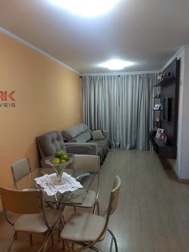 Ref.: 4337 - Apartamento Em Jundiaí Para Venda - V4337