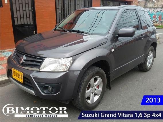 Grand Vitara Suzuki 1,6 Full Equipo 3ptas.