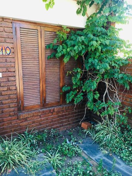 Ph 4amb Mar De Ajo Centro - Venta Duplex Casa Con Cochera Quincho Parrilla
