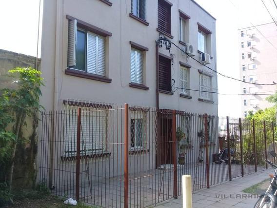 Barbada Apartamento 31 M² Por R$ 115.000 - Azenha - Porto Alegre/rs - Ap1508