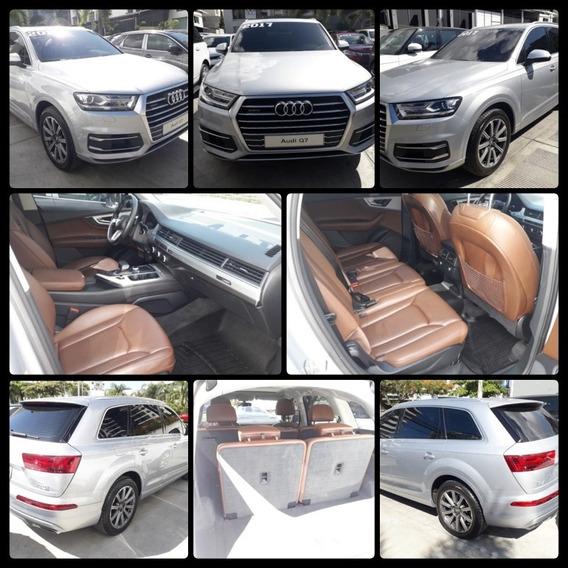 Audi Q7 S Line Plus 4x4