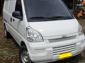 Chevrolet N300 // Como Nueva //