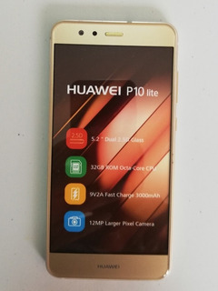 Huawei P10 Lite Dommi