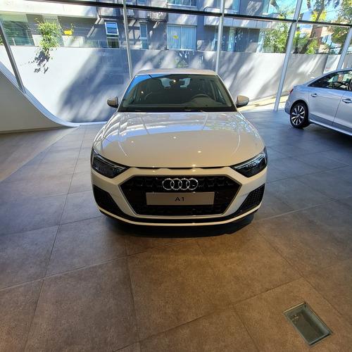 Audi A1 30 Tfsi At 2021 Q2 Q3