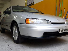 Toyota Paseo Para Colecionador Sem Nenhum Detalhe