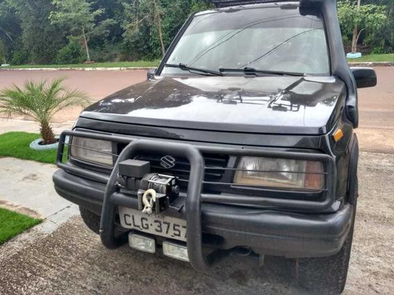 Vendo Jeep Vitara 4x4 R$ 23.000.00