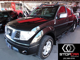Frontier 2.5 Le 4x4 Cd Turbo Eletronic