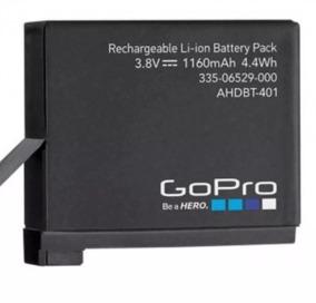 Bateria Hero 4 Original Gopro Go Pro 1160mah - Original!!!
