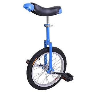 Monociclo Aw 16 Inch Wheel Unicycle Leakproof Butyl Tire Wh