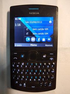 Nokia Asha 205 Estado De Zero