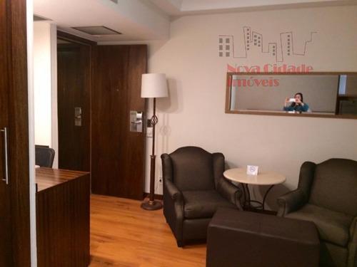 Apartamento - Jardim Paulista - Ref: 1281 - V-fl0005