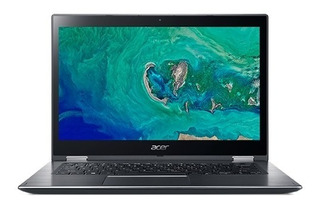 Laptop Touch Acer Spin 3 Sp314-51 Core I5 8250 8gb 1tb Led14