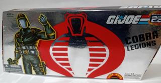 Gi Joe Cobra Legions 25th Pack Swtrooper