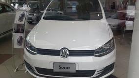 Volkswagen Suran Comfortline 1.6 Plan Año Seguro 18 My18 #a6