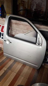 Porta Dianteira Direita Nissan Frontier 2011 Original