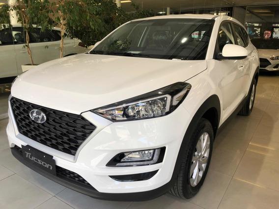 Hyundai Tucson 2.0 16v 2019