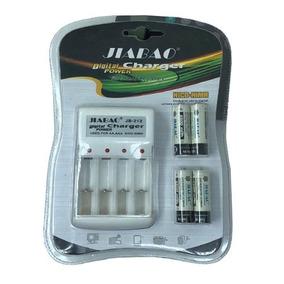 Carregador De Energia Digital Bateria