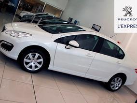 Peugeot 408 1.6 Allure Plus Thp 163cv $ 476200 Patenatado D