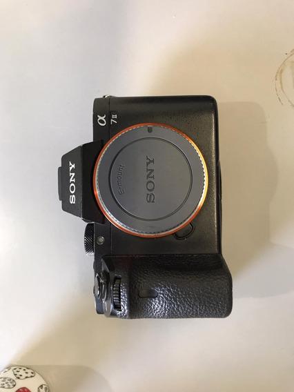 Sony A7ii Full Frame