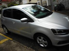 Volkswagen Fox 1.6 Rock In Rio Total Flex 5p 2016 Unico Dono