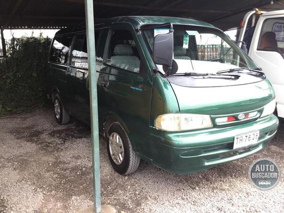 Kia Motors Besta