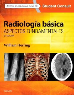 Envío Gratis. Herring. Radiología Básica 3ed