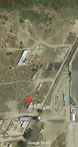 Imagen 1 de 1 de Terreno $3,375,000 1350m Cerca De Cucs Tonala