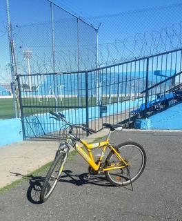 Bicicleta Aurora. Rodado 26. 21 Cbios