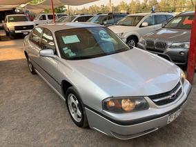 Chevrolet Impala Tela Abs Cd At