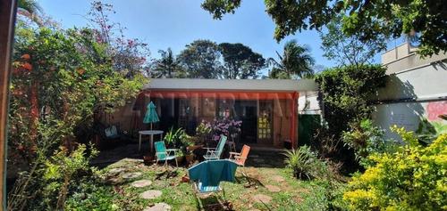 Casa - Alto De Pinheiros - Ref: 122505 - V-122505