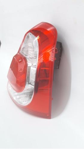 Faro Trasero C/portalampara Renault Clio Mio 12/18