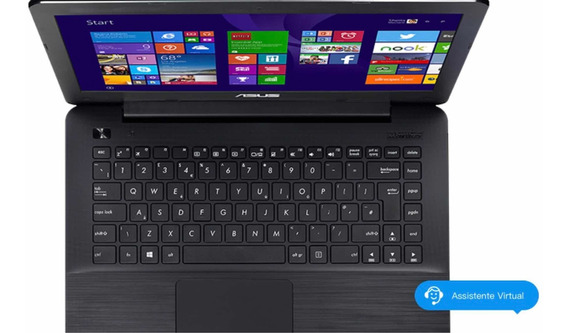 Notebook I5-7200 Asus Z450ua 4gb 1 Tb Hdd Led 14 Pol