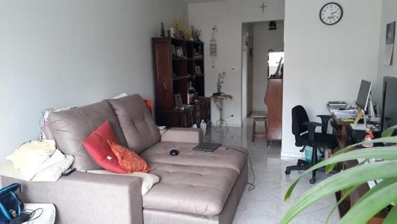 Apartamento Em Campo Grande, Santos/sp De 83m² 2 Quartos À Venda Por R$ 400.000,00 - Ap284787