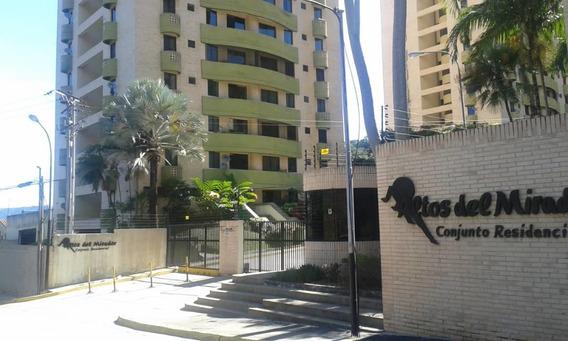 Apartamento En Valencia, Res. Altos Del Mirador Naa-382