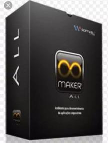 Softwell Maker 3.7 Original - Licença Permanente + Brindes!
