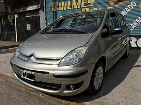 Citroën Picasso 1.6 16v - 2010 - Impecable - Unico Dueño !