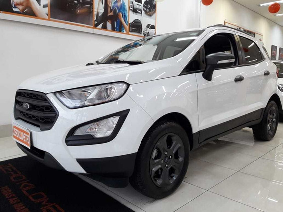 Ford Ecosport Freestyle 1.5 Flex
