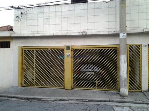 Casa Para Investidor Com Renda, Metrô Sã O Judas! - Bi5175